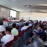 """Ponencia de D. Guillermo Moreno.Parte del reportaje realizado durante las XI Jornadas Técnicas """"Trops"""". Mas info: www.trops.es"""