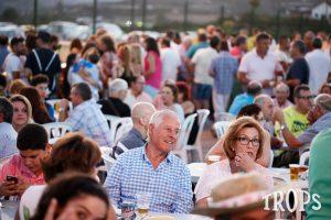 Parte del reportaje realizado durante la celebración del Día del Socio en Trops. Mas info: www.trops.es