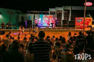 Parte del reportaje realizado durante la celebración del Día del Socio en Trops.Mas info: www.trops.es