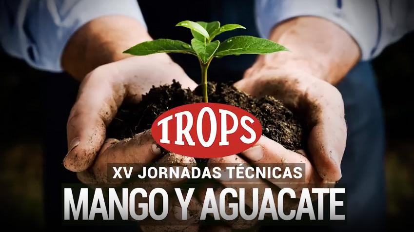 XV Jornadas Técnicas TROPS 2018