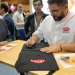 TROPS EN FRUIT ATTRACTION 2018