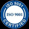 GESTIÓN DEL SISTEMA DE CALIDAD LOGO ISO 9001