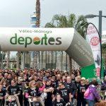 TROPS en el V Paseo Solidario por la Inclusión, a beneficio de la Asociación Anne Axarquía