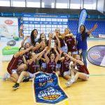 Gran éxito de la Copa Colegial 2019 en Málaga