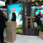 TROPS en Fruit Attraction 2019