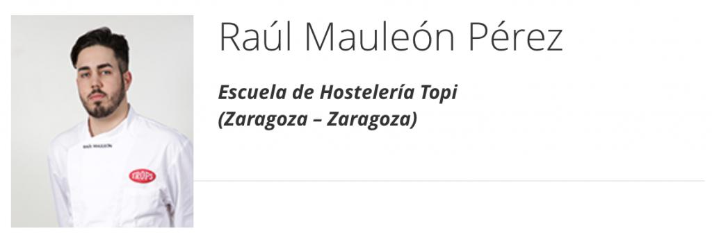 Raúl-Mauleon