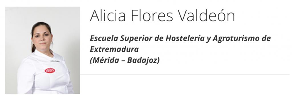 Alicia-Flores