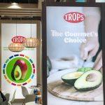 Stand de TROPS en Fruit Logística 2020