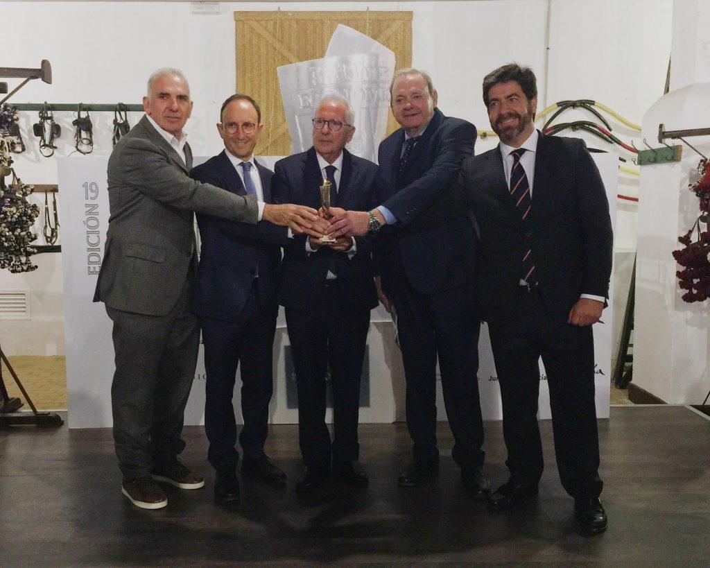 premio revista Andalucía Económica